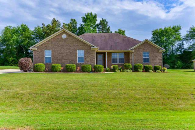 114 Eagle View Drive, New Market, AL 35761 (MLS #1096721) :: Capstone Realty