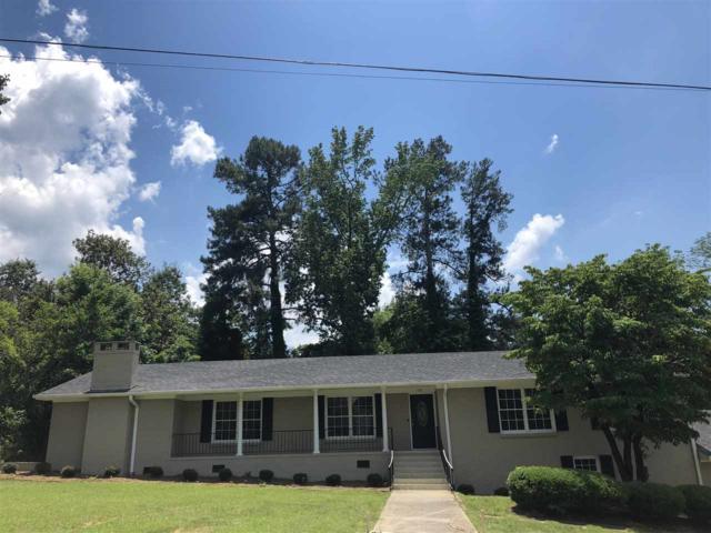 101 Hartwood Drive, Gadsden, AL 35906 (MLS #1096722) :: Capstone Realty
