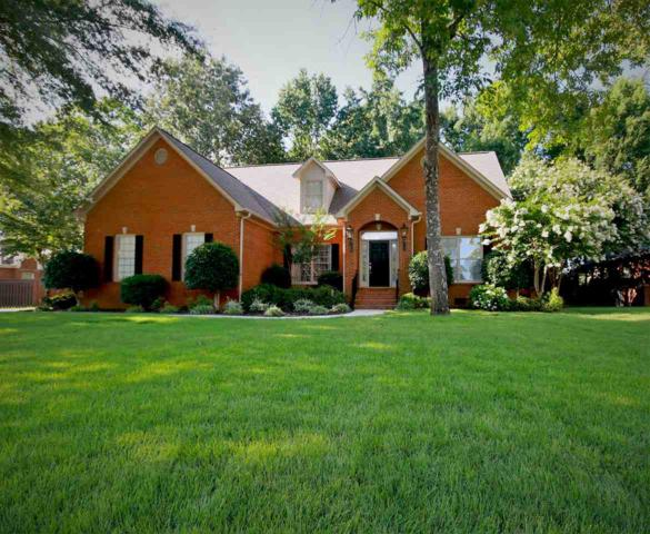 2306 Diamond Pointe Drive, Decatur, AL 35603 (MLS #1096723) :: Legend Realty