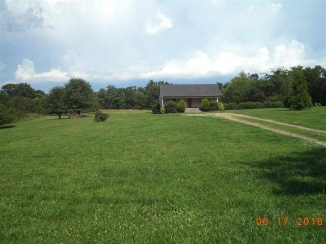 1684 Anderson Ridge Road, Grant, AL 35747 (MLS #1096725) :: Capstone Realty