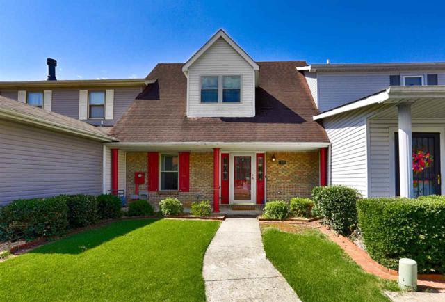 1208 Catskill Circle, Huntsville, AL 35802 (MLS #1096743) :: Capstone Realty
