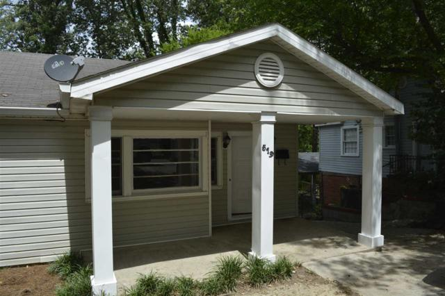 519 Grand Avenue, Gadsden, AL 35901 (MLS #1096746) :: RE/MAX Alliance