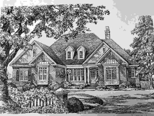 37 NW Osprey Drive, Gadsden, AL 35901 (MLS #1096752) :: Capstone Realty