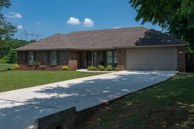 119 Centurion Drive, Madison, AL 35757 (MLS #1096771) :: Intero Real Estate Services Huntsville