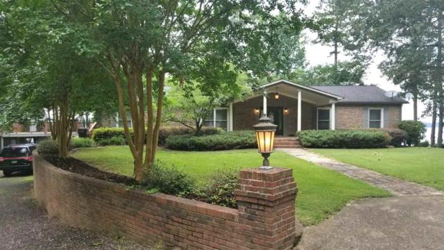 1294 Lakeshore Drive, Langston, AL 35755 (MLS #1096779) :: Legend Realty