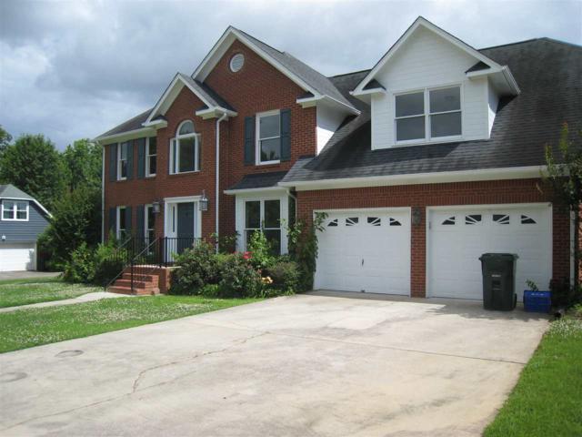 117 Lovvorn Lane, Huntsville, AL 35806 (MLS #1096797) :: Amanda Howard Sotheby's International Realty