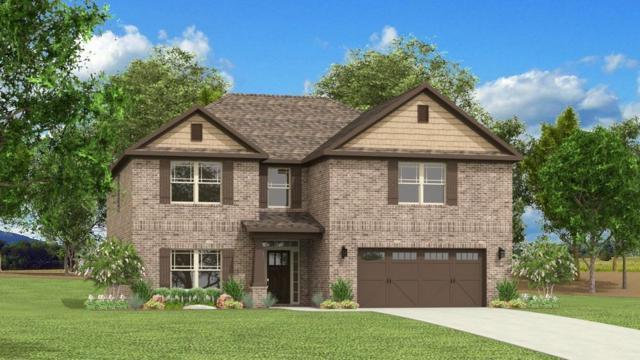 126 Sherwin Avenue, Huntsville, AL 35806 (MLS #1096811) :: Capstone Realty