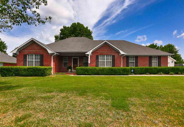 434 Usher Road, Harvest, AL 35749 (MLS #1096821) :: Capstone Realty