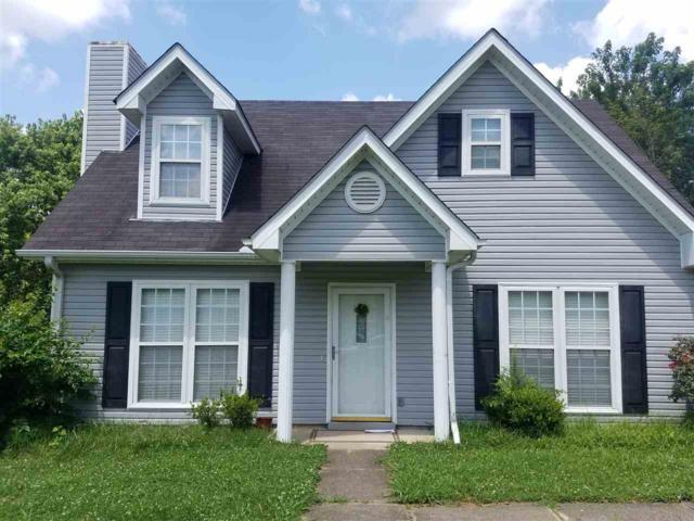 13904 Creely Drive, Huntsville, AL 35803 (MLS #1096861) :: Capstone Realty
