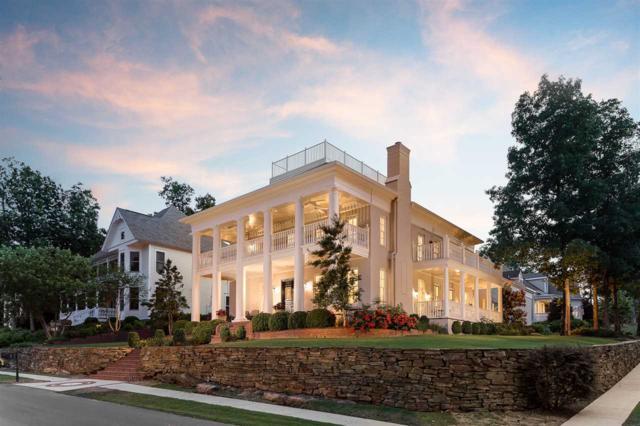 44 Ledge View Drive, Huntsville, AL 35802 (MLS #1096889) :: Capstone Realty