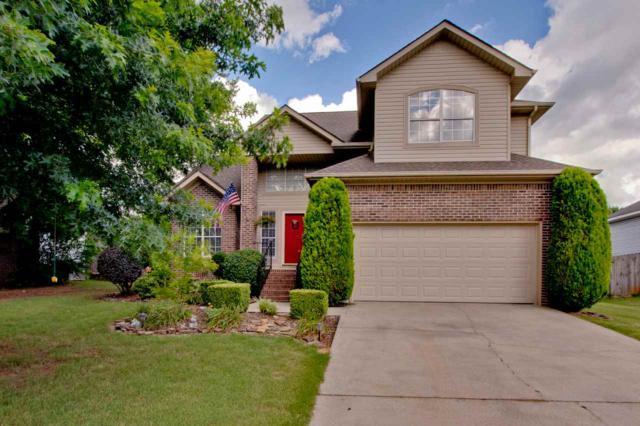 115 Progress Lane, Madison, AL 35758 (MLS #1096892) :: Capstone Realty
