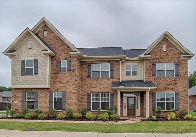 5 SW Brown Tulip Drive, Huntsville, AL 35824 (MLS #1096894) :: Amanda Howard Sotheby's International Realty
