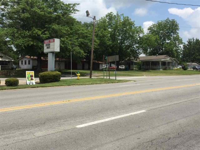 828 Bethsaida Road, Boaz, AL 35957 (MLS #1096937) :: Weiss Lake Realty & Appraisals