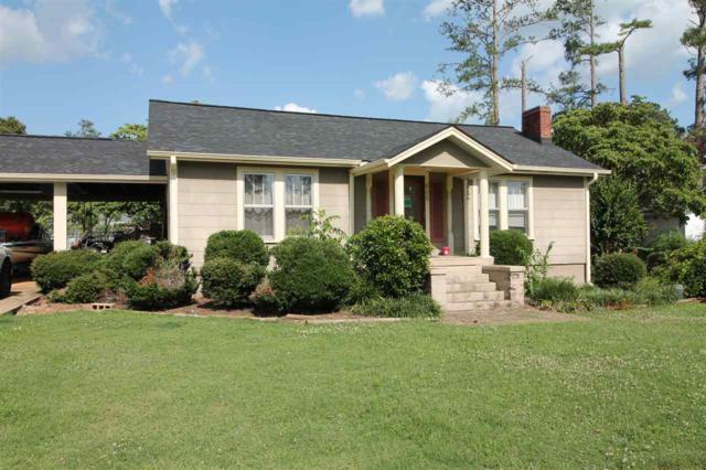 605 NE 5TH AVENUE, Jacksonville, AL 36265 (MLS #1096956) :: RE/MAX Alliance