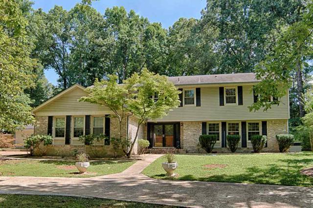 709 Norton Drive, Athens, AL 35613 (MLS #1096959) :: Amanda Howard Sotheby's International Realty