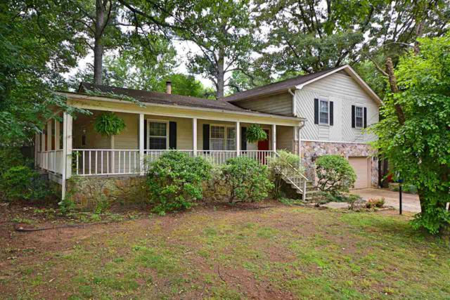 1210 Morrow Drive, Huntsville, AL 35803 (MLS #1096968) :: Weiss Lake Realty & Appraisals