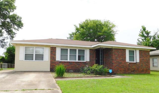 4404 Kiger Street, Huntsville, AL 35805 (MLS #1096969) :: Capstone Realty