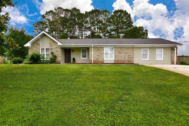 434 Monroe Road, Meridianville, AL 35759 (MLS #1096979) :: Capstone Realty