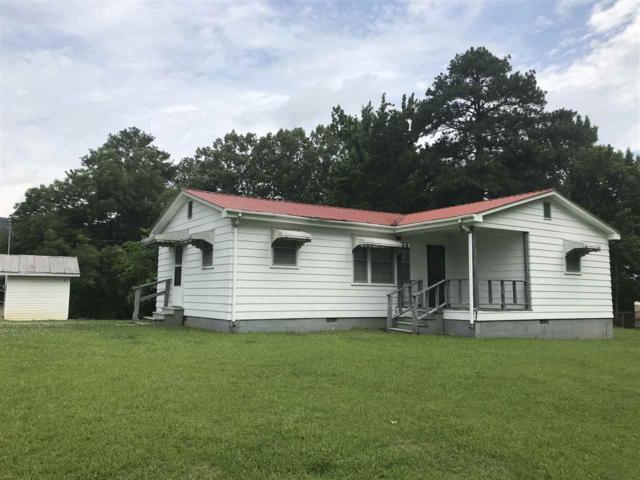 705 County Road 106, Leesburg, AL 35983 (MLS #1096980) :: Capstone Realty