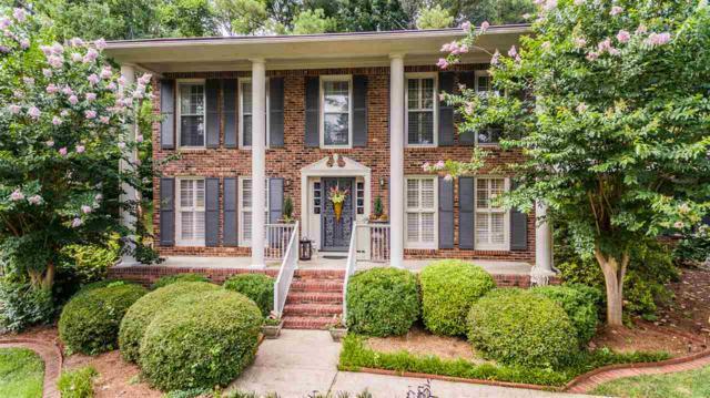 7801 Tea Garden Road, Huntsville, AL 35802 (MLS #1096983) :: Capstone Realty