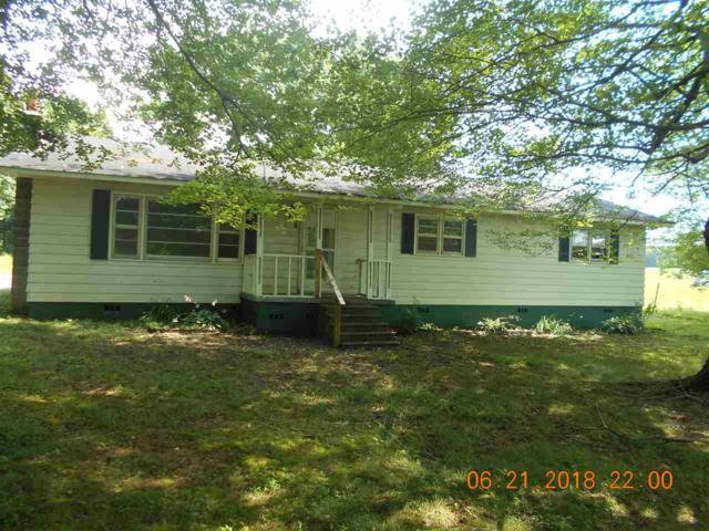 29693 Elkwood Section Road, Ardmore, AL 35739 (MLS #1096984) :: Capstone Realty