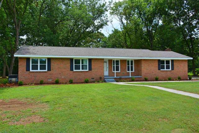 2003 Rothmore Drive, Huntsville, AL 35803 (MLS #1097014) :: Capstone Realty