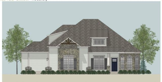 121 Shields Lake Drive, Huntsville, AL 35811 (MLS #1097021) :: Intero Real Estate Services Huntsville