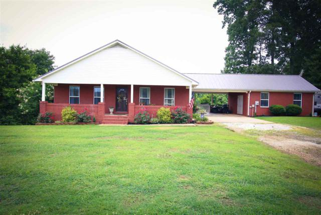 51 Cattle Drive, Hartselle, AL 35640 (MLS #1097025) :: Amanda Howard Sotheby's International Realty