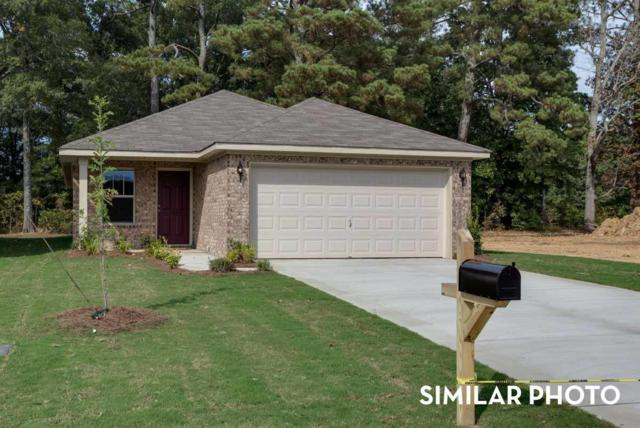 126 Winstead Circle, Owens Cross Roads, AL 35763 (MLS #1097027) :: The Pugh Group RE/MAX Alliance