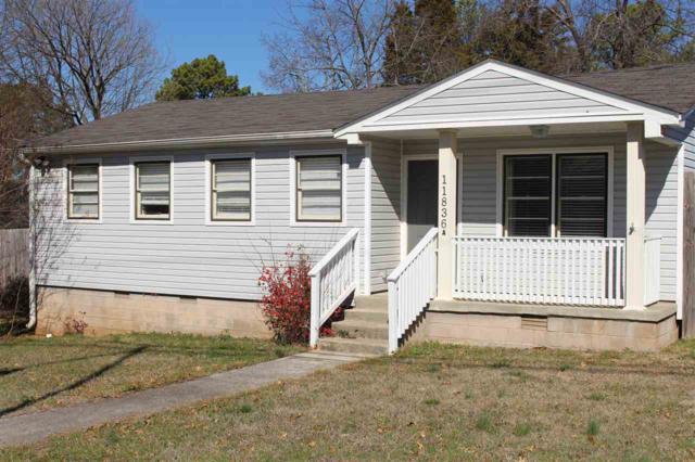 11836 E East Gateway Drive, Huntsville, AL 35803 (MLS #1097032) :: Capstone Realty