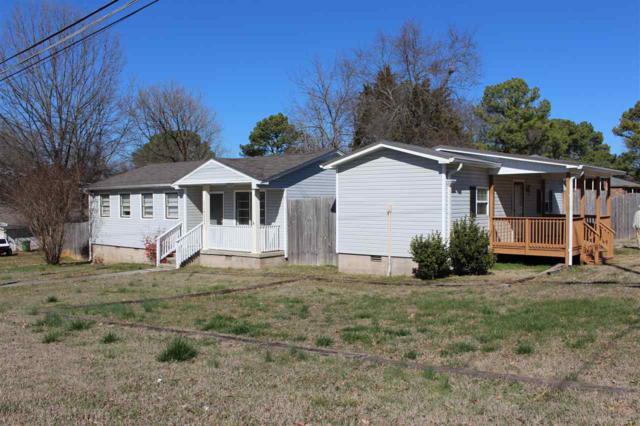11836 East Gateway Drive, Huntsville, AL 35803 (MLS #1097033) :: Capstone Realty