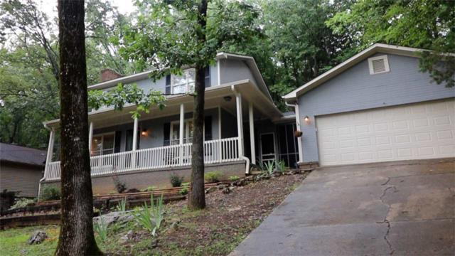 11223 Suncrest Drive, Huntsville, AL 35803 (MLS #1097038) :: RE/MAX Distinctive | Lowrey Team