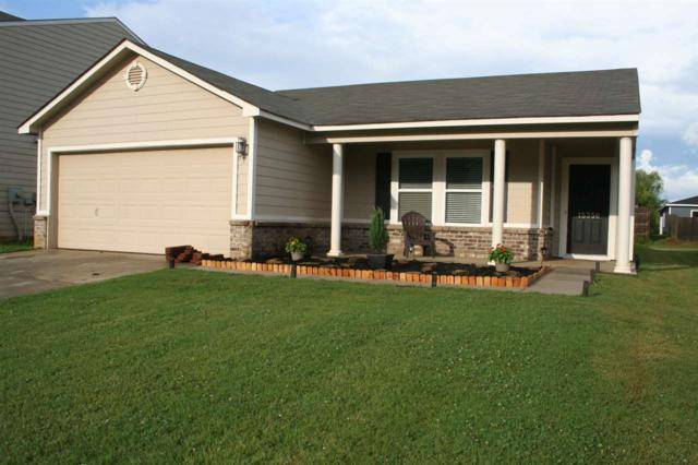15356 Mill Valley Drive, Athens, AL 35613 (MLS #1097052) :: RE/MAX Distinctive | Lowrey Team