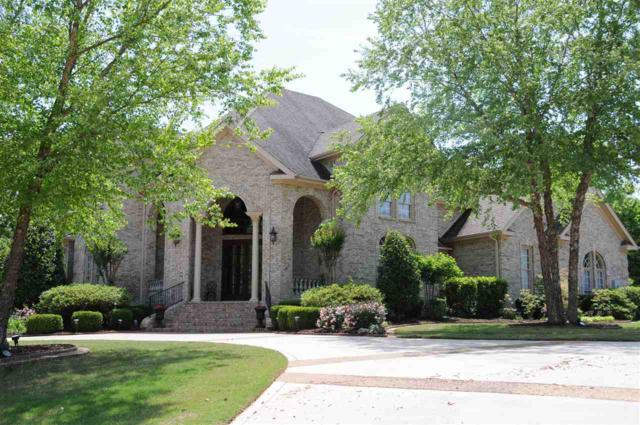 120 Southern Pointe Drive, Madison, AL 35758 (MLS #1097069) :: Amanda Howard Sotheby's International Realty