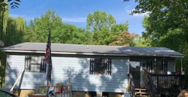 286 County Road 200, Danville, AL 35619 (MLS #1097070) :: RE/MAX Distinctive   Lowrey Team