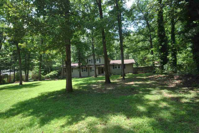 10108 Bluff Drive, Huntsville, AL 35803 (MLS #1097096) :: RE/MAX Alliance