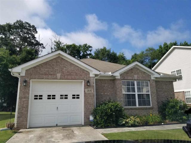 144 Carillo Lane, Toney, AL 35773 (MLS #1097098) :: Intero Real Estate Services Huntsville