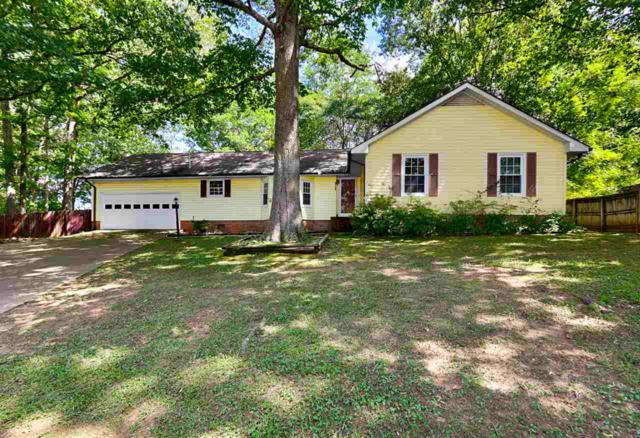 2509 Gawain Road, Huntsville, AL 35803 (MLS #1097118) :: Capstone Realty