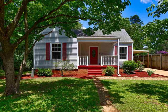 2505 La Grande Street, Huntsville, AL 35801 (MLS #1097148) :: RE/MAX Alliance