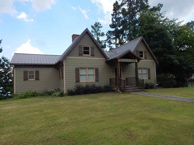 550 Embos Island Street, Leesburg, AL 35983 (MLS #1097185) :: Weiss Lake Realty & Appraisals