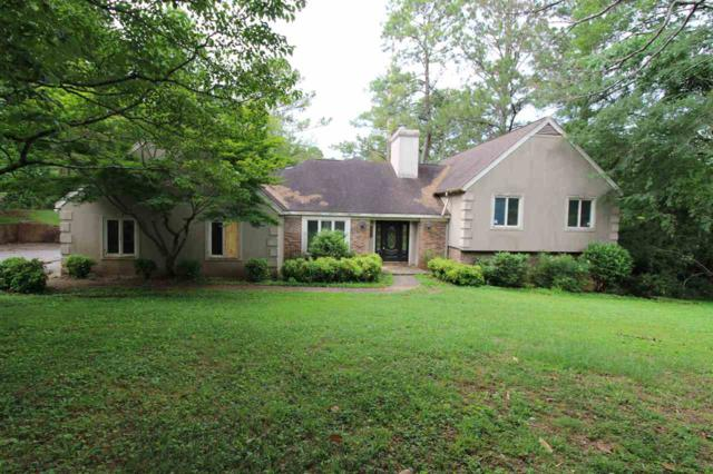 912 Fairway Road, Fort Payne, AL 35967 (MLS #1097187) :: Capstone Realty