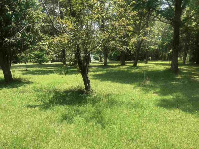 990 County Road 131 Lot 4, Cedar Bluff, AL 35959 (MLS #1097233) :: Legend Realty
