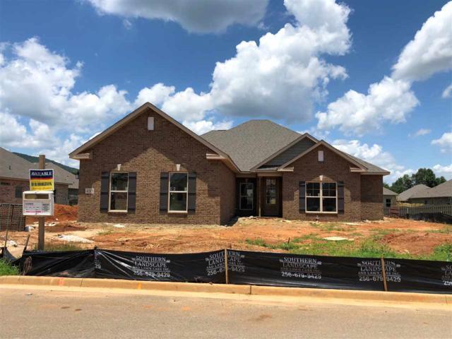 4313 Flint Drive, Owens Cross Roads, AL 35763 (MLS #1097234) :: Intero Real Estate Services Huntsville