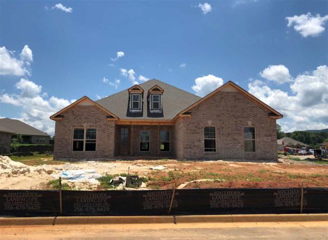 7301 Leather Leaf Circle, Owens Cross Roads, AL 35763 (MLS #1097239) :: Intero Real Estate Services Huntsville