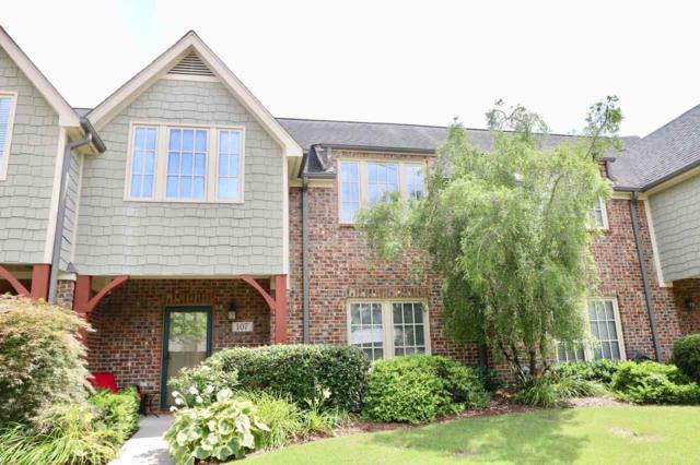 107 Bell Tower Lane, Huntsville, AL 35824 (MLS #1097240) :: Intero Real Estate Services Huntsville