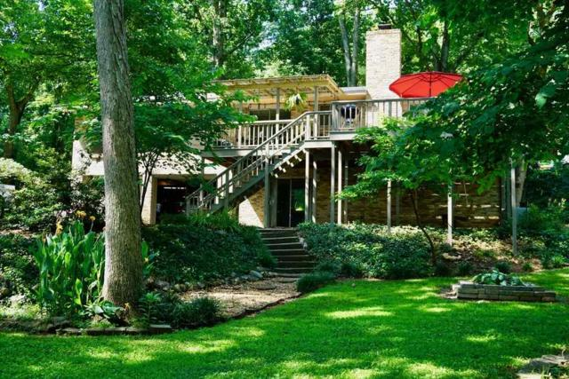 5825 SE Jones Valley Drive, Huntsville, AL 35802 (MLS #1097244) :: Intero Real Estate Services Huntsville
