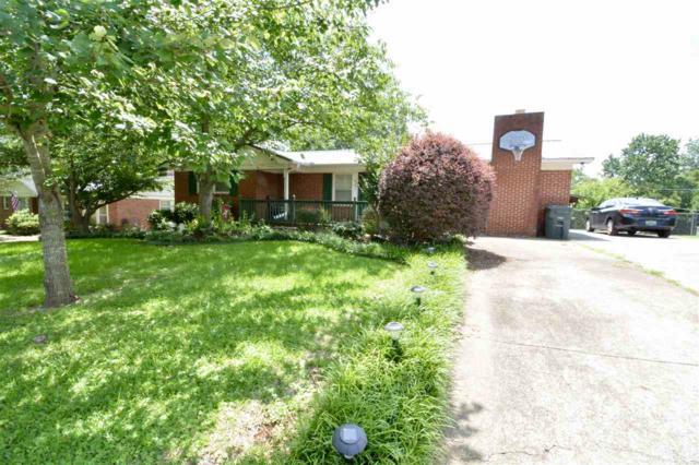 2013 Chambers Drive, Huntsville, AL 35811 (MLS #1097246) :: Intero Real Estate Services Huntsville