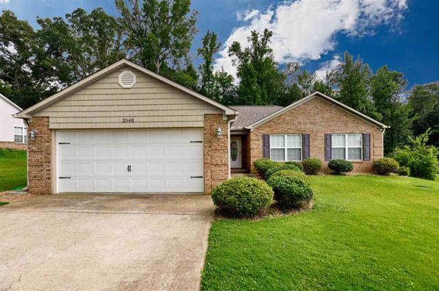 2548 Ready Section Road, Toney, AL 35773 (MLS #1097268) :: Intero Real Estate Services Huntsville