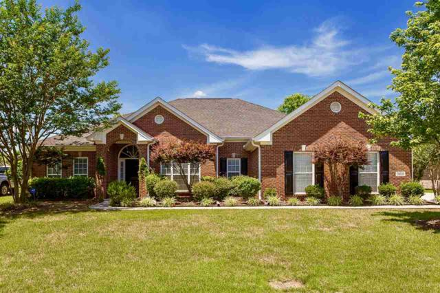 3108 Mossy Rock Road, Hampton Cove, AL 35763 (MLS #1097278) :: Legend Realty