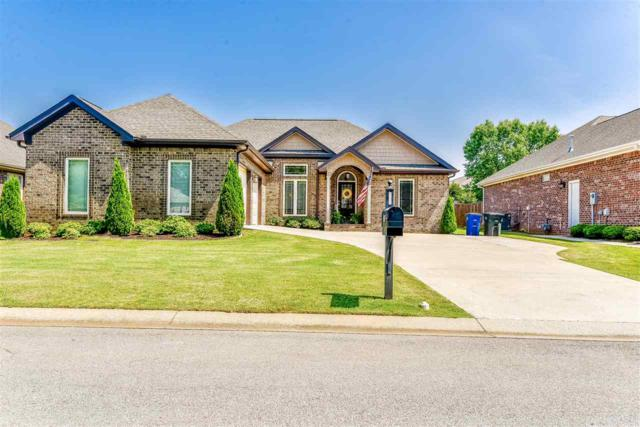 303 Andover Drive, Florence, AL 35633 (MLS #1097282) :: RE/MAX Alliance